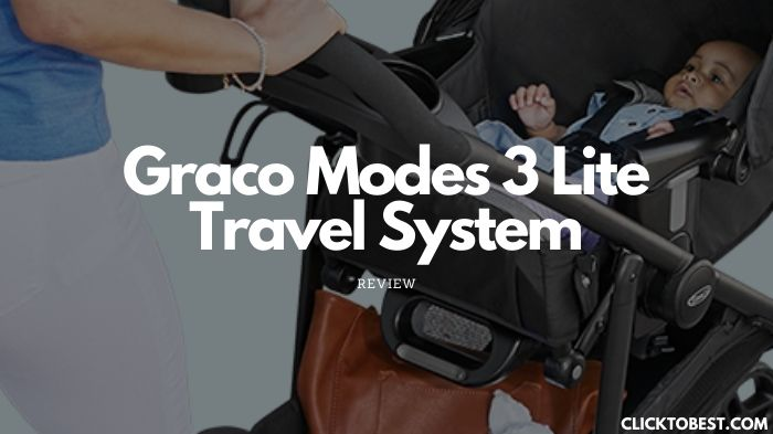 Graco Modes 3 Lite Travel System Review